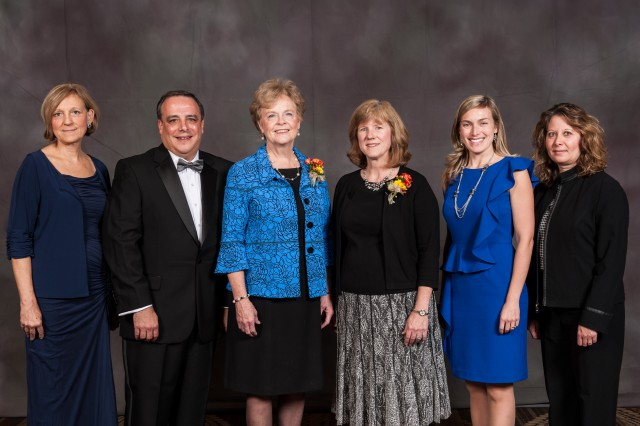 The Council for Resource Development Community College Benefactor of the Year 2015
