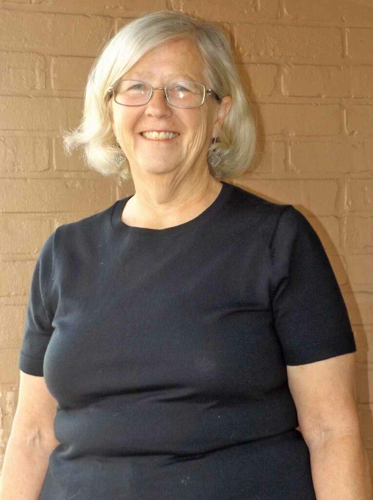 Susan Rollinson Foundation Board Member