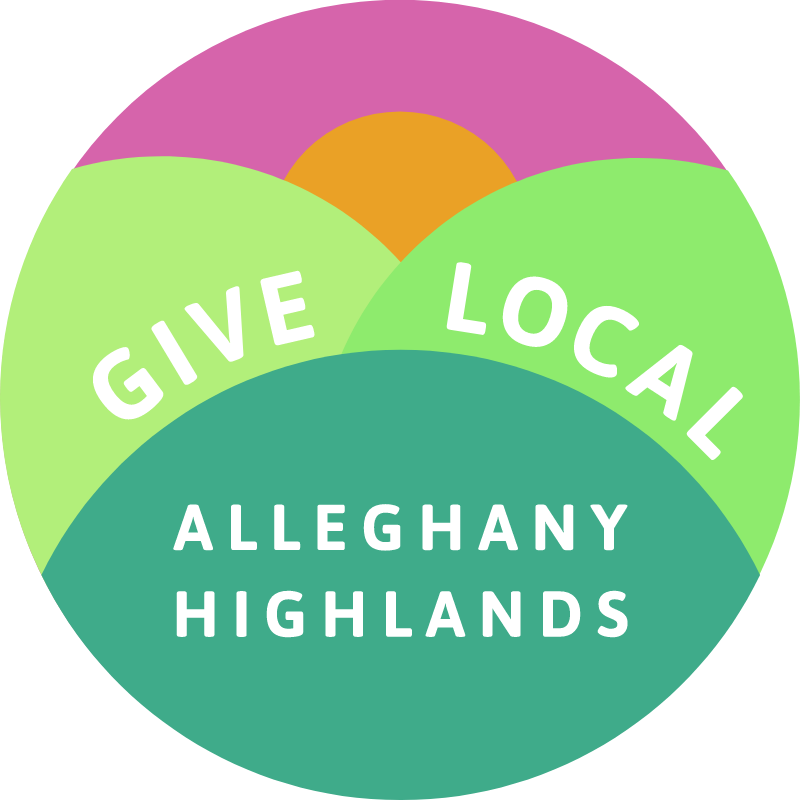 Give Local Alleghany Highlands